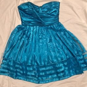 Betsey Johnson Cocktail/Prom Dress